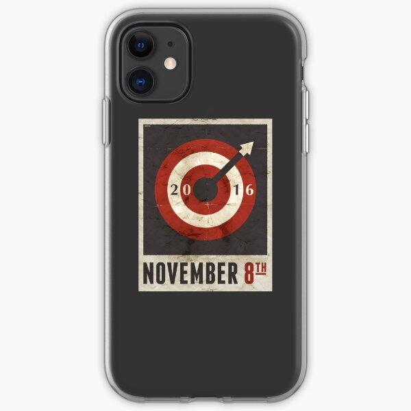 November 8, 2016 iPhone Soft Case