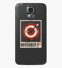 November 8, 2016 Case/Skin for Samsung Galaxy