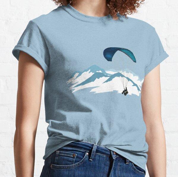 parapentiste T-shirt classique