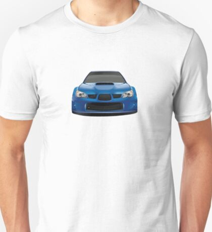 World Rally Cross T-Shirt