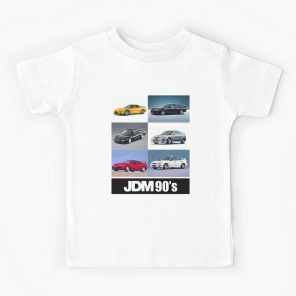 JDM 1990 Kids T-Shirt
