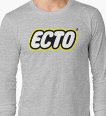 LEGO x ECTO logo v2 Long Sleeve T-Shirt