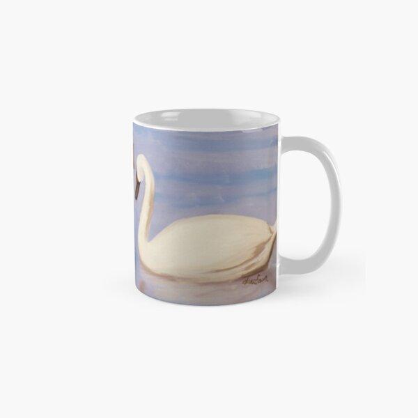 Tranquil Meeting Classic Mug