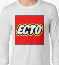 LEGO x ECTO v2 Long Sleeve T-Shirt