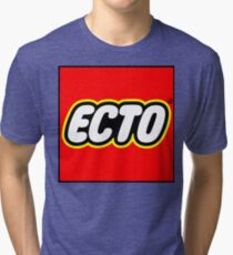 LEGO x ECTO v2 Tri-blend T-Shirt