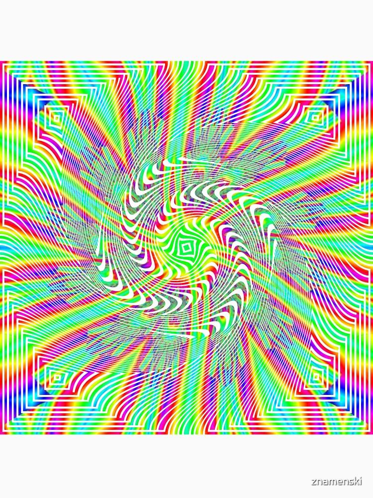 #Pattern, #abstract, #design, #twist, art, illustration, decoration, shape, creativity, upwards, convex, curvy by znamenski