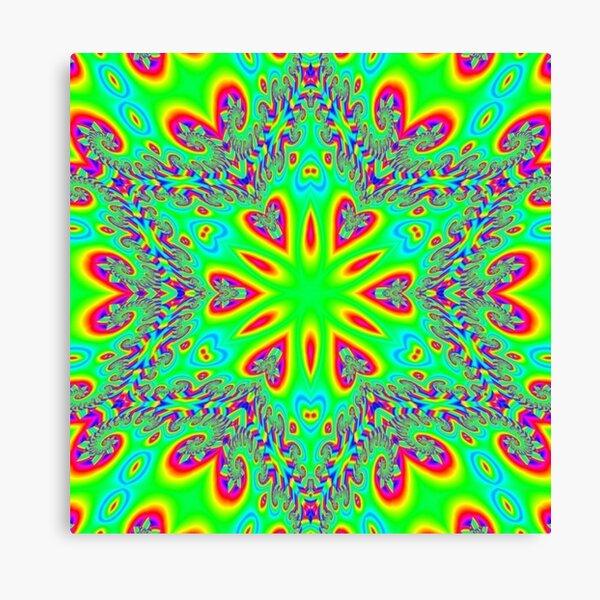 #Pattern, #abstract, #design, #twist, art, illustration, decoration, shape, creativity, upwards, convex, curvy Canvas Print