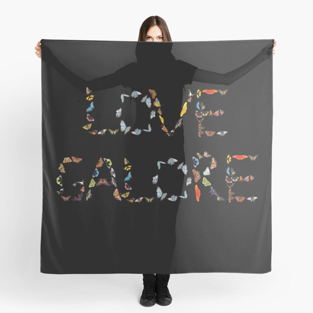 Love Galore Scarf