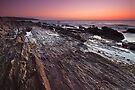 Hallett Cove Twilight by KathyT