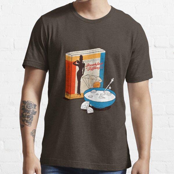 Breakfast at Tiffany's Essential T-Shirt
