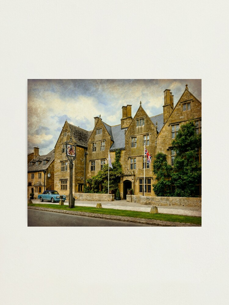Alternate view of Luxurious Hotel Photographic Print