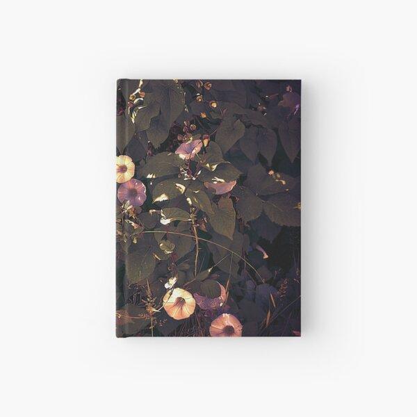 Flowers Everywhere! Hardcover Journal