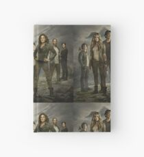 The 100  Hardcover Journal