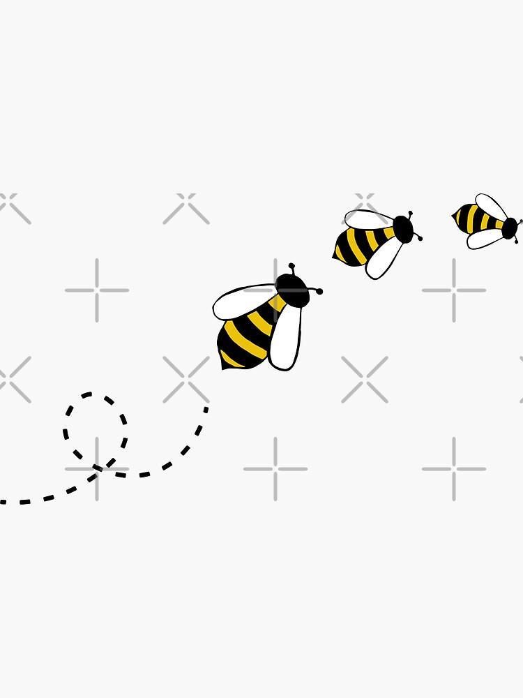 Bees by mynameisliana