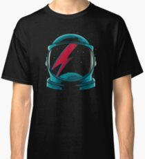 Major tom Classic T-Shirt