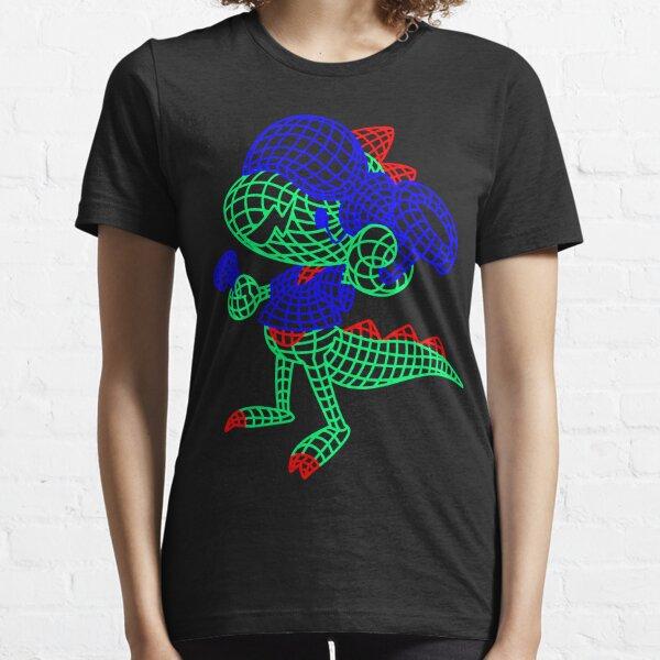 Digital Reality Gaming Essential T-Shirt