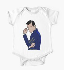 Moriarty Was Real... Kids Clothes