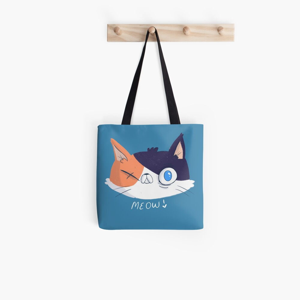 CatSteven Tote Bag