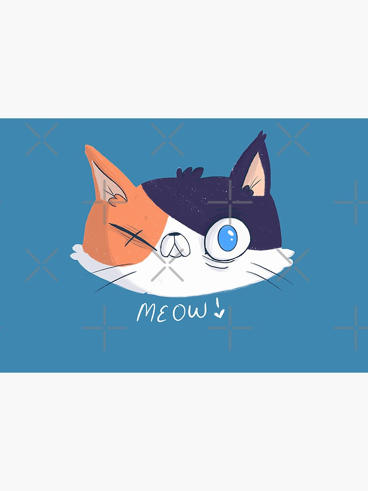 CatSteven by Peanuttiedesign