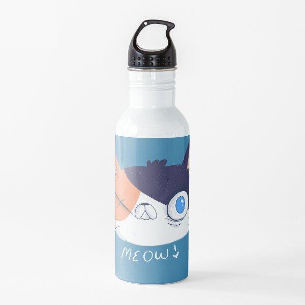CatSteven Water Bottle