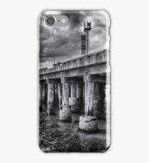 Cunningham Pier iPhone Case/Skin