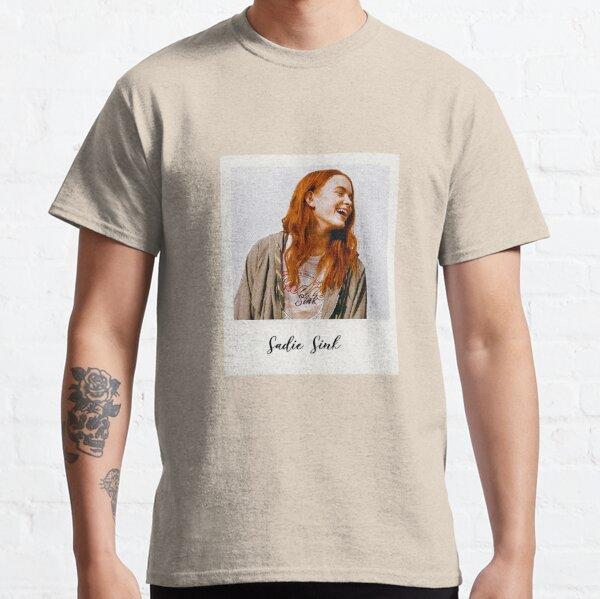 fregadero de sadie polaroid Camiseta clásica
