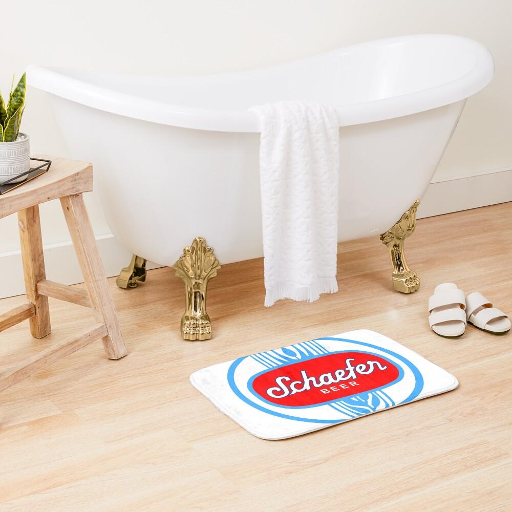 SCHAEFER Bath Mat
