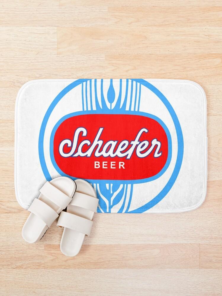 Alternate view of SCHAEFER Bath Mat