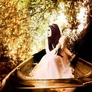 Bride on the Stour II - Wonderland by melmoth
