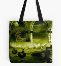 Watch it on TV Tote Bag