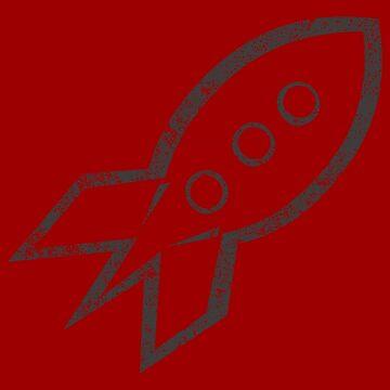 Rocket Jr. by DWS-Store