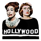 Old Hollywood by IndecentDesigns