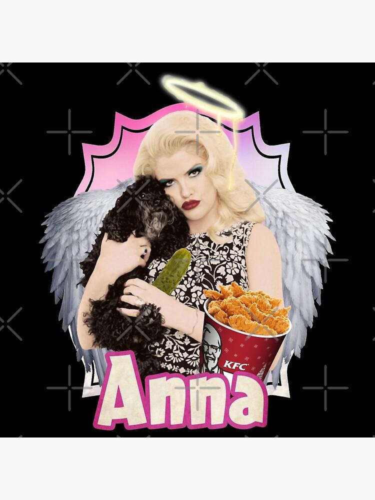 Anna Nicole Smith by IndecentDesigns