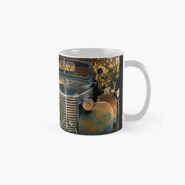 Amaretto Back Road Classic Mug