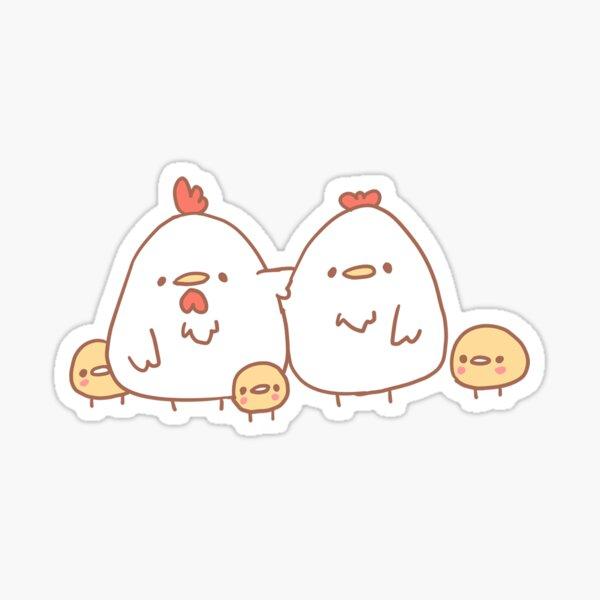 Famfam Sticker
