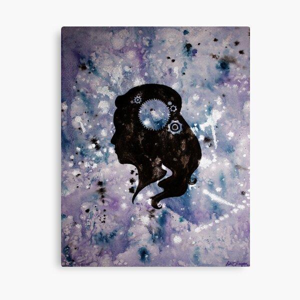BeSpoke of Dreams Canvas Print