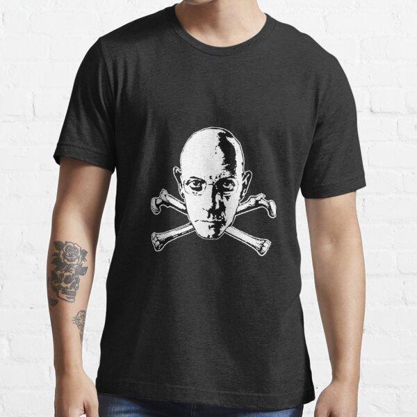 michel foucault Essential T-Shirt