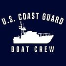 USCG Crew Series: 47 MLB Boat Crew by AlwaysReadyCltv
