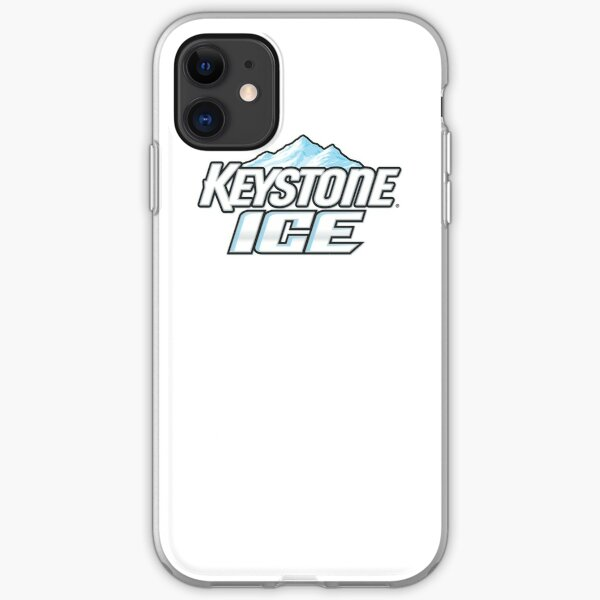 Keystone Light iPhone Soft Case