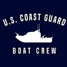 USCG Crew Series: 29 RB-S Boat Crew by AlwaysReadyCltv