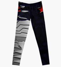Winter Soldier  Jeans Leggings