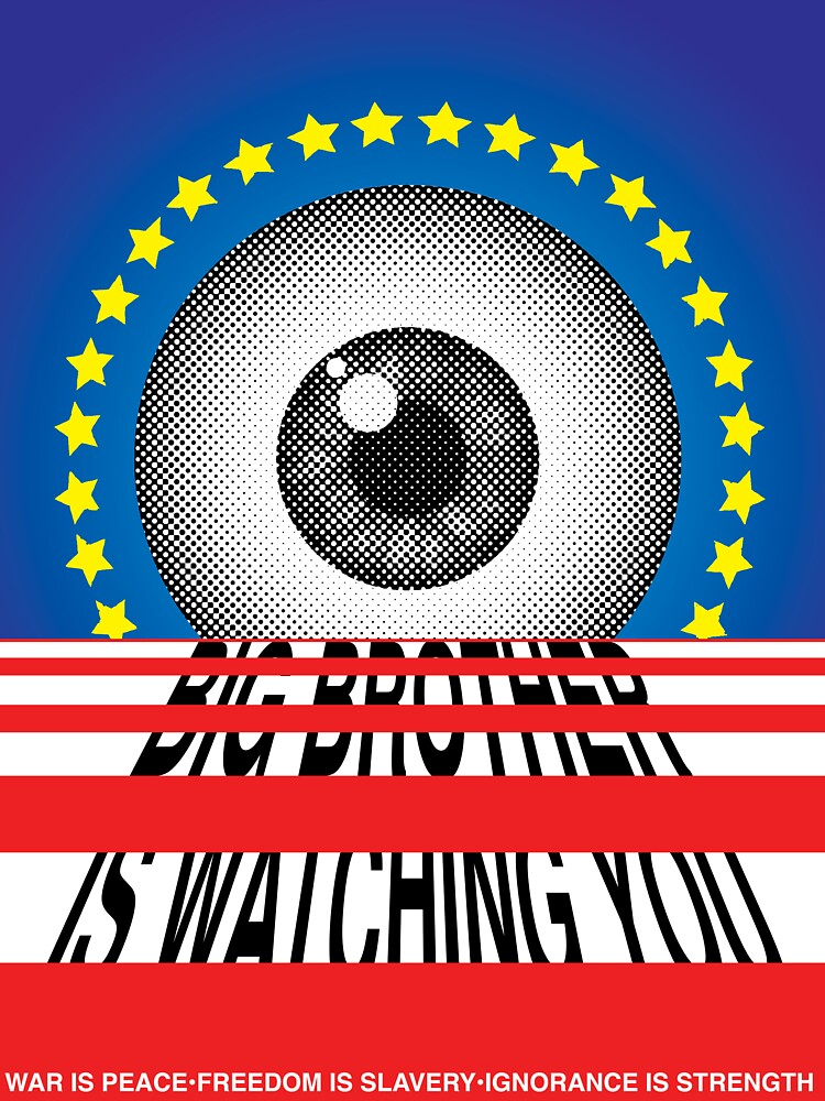 Big Brother by Vintage101