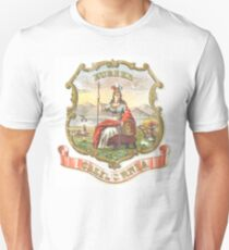 Vintage California State Seal T-Shirt