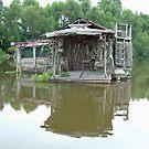 Henderson Queen shack by John Keates
