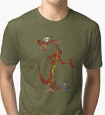 Ancestor's Pride Tri-blend T-Shirt