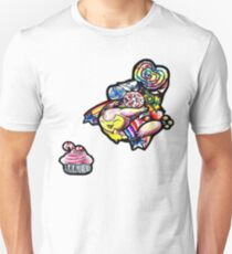 Skitty in candyland! T-Shirt
