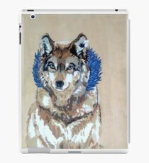 raw meat iPad Case/Skin
