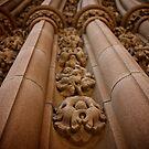 Gothic trancept by juliannakoh