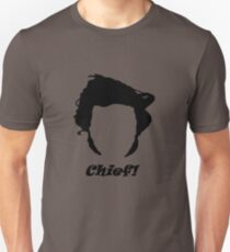 Guy Martin Silhouette Design T-Shirt