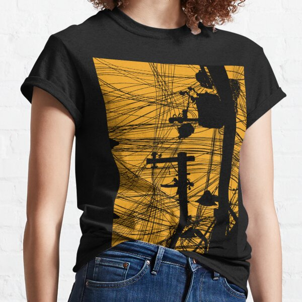 Urban Caos Classic T-Shirt
